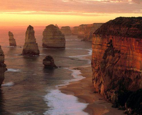 Australia wycieczki