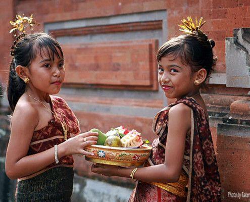 wczasy Bali wycieczki