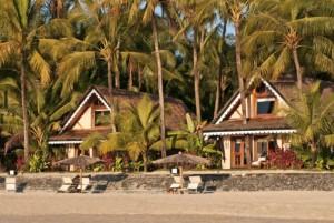 Birma hotel Sandoway Resort