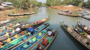 Myanmar wakacje