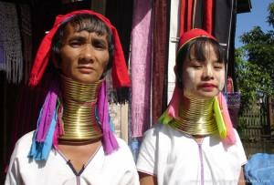 Birma wycieczki atrakcje