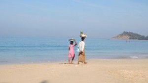 Myanmar wycieczki