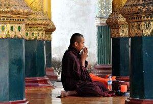 Wycieczki Birma