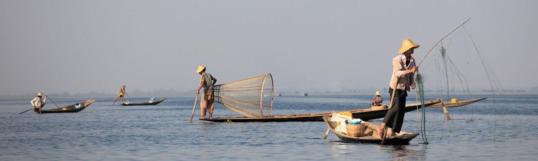 Birma wycieczki