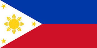 Flaga Filipiny Pogoda, waluta, wiza,szczepienia i inne informacje praktyczne