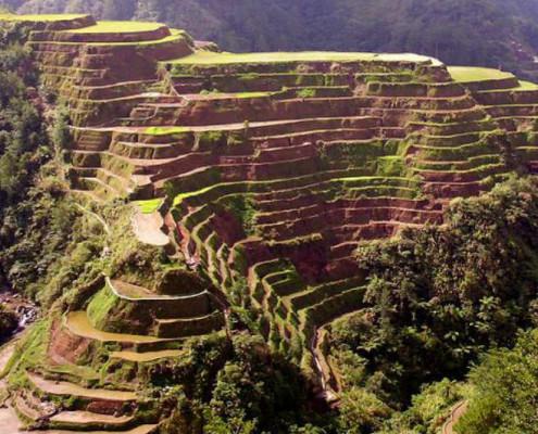 Wycieczka Filipiny wakacje