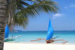 Wakacje Filipiny plaże