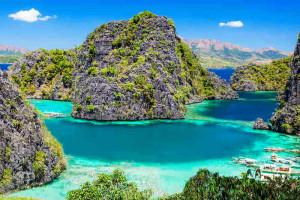 Filipiny wycieczki indywidualne