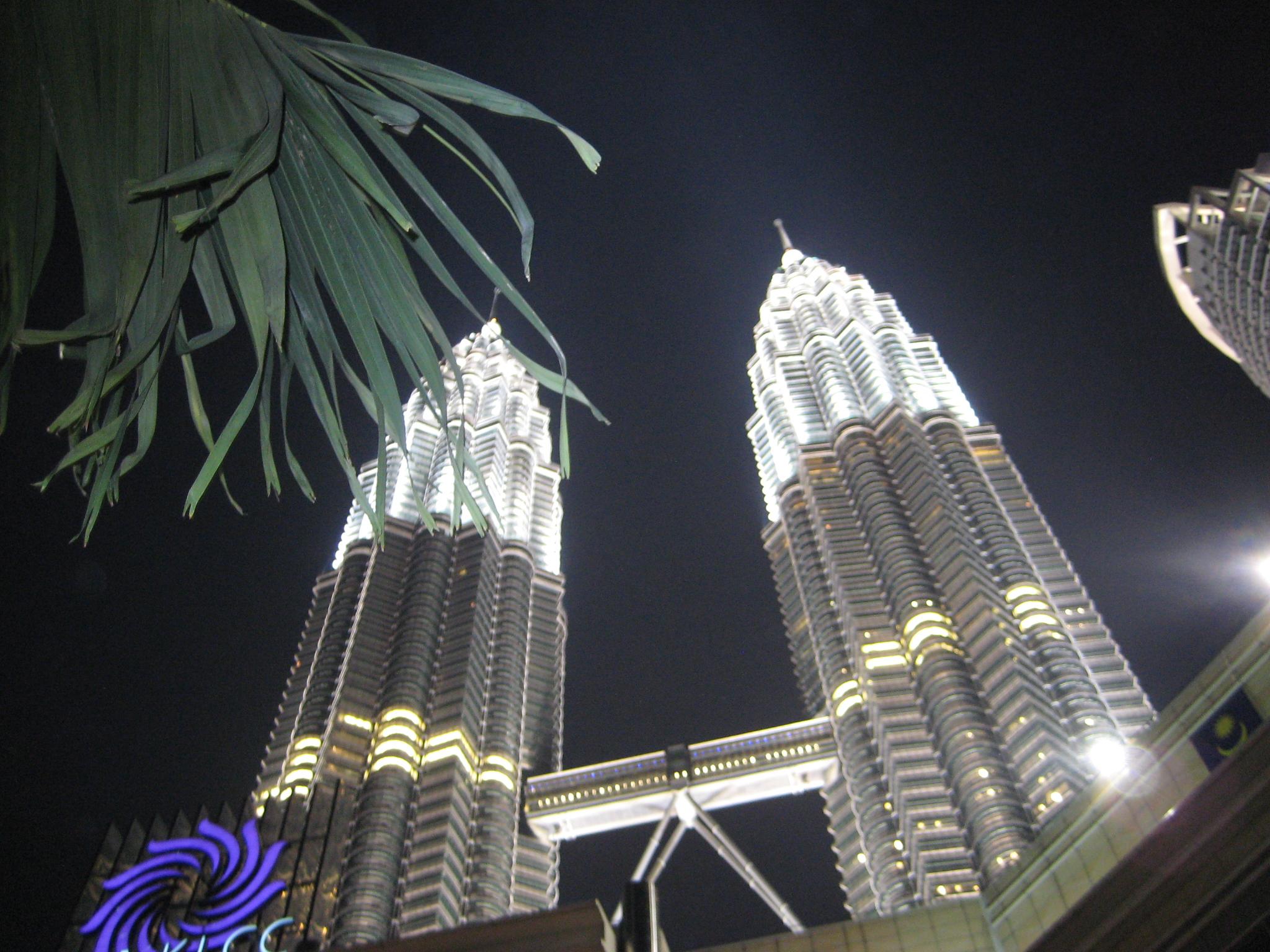 Kuala Lumpur Wycieczki z TOP TRAVEL