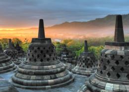 Wakacje Indonezja wycieczka Bali Jogyakarta