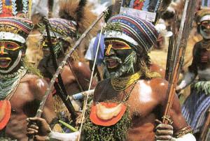 Wakacje Indonezja Objazdowa wycieczka Papua Zachodnia