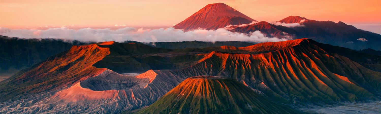 Indonezja wakacje