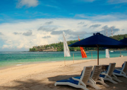 Wczasy Lombok Hotel-Pool-Villa-Club