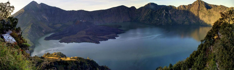 Lombok wycieczki wakacje Indonezja