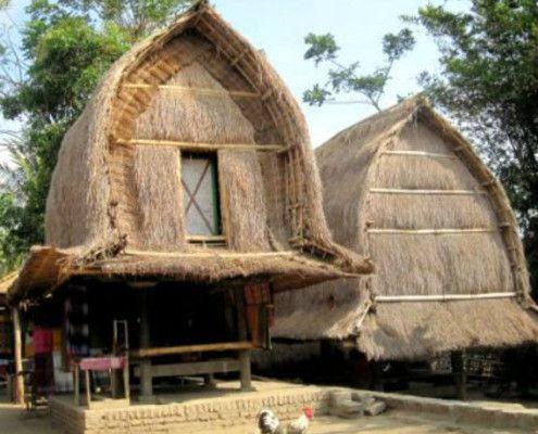 Lombok wycieczki