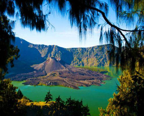 Lombok wycieczki wakacje