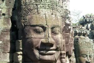Kambodża Wycieczka Siem Rip