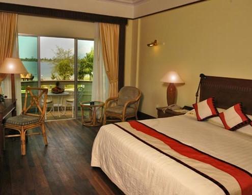 Kambodża wczasy hotel-sokha