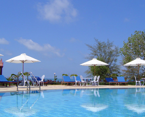 wczasy Kambodza Sihanoukville hotel sokha egzotyczne wakacje