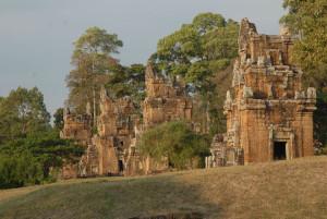 wakacje Kambodża wycieczki
