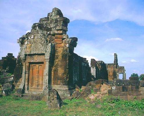 Laos egzotyczna wycieczka