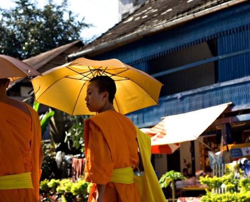 Laos Wycieczki Azja Walkacje