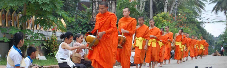 Laos wicieczki