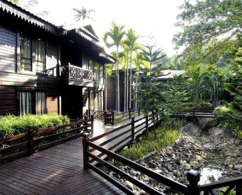 Malezja wakacje hotel Berjaya Resort Redang