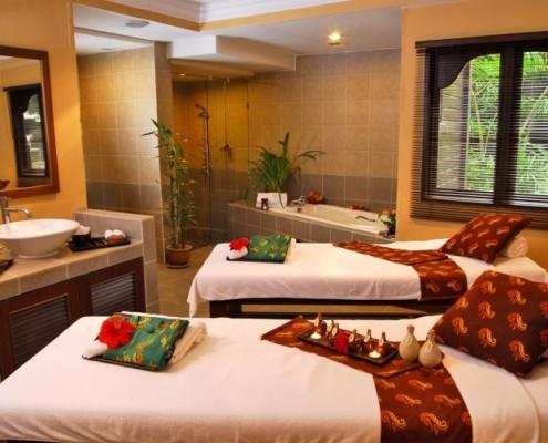 Malezja luksusowe wakacje hotel Berjaya Resort Redang