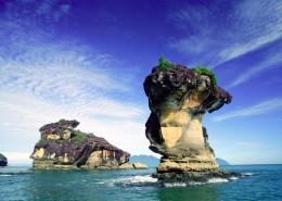 Malezja Borneo wycieczki