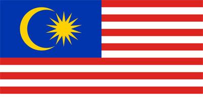 Flaga Malezja Pogoda, waluta, wiza,szczepienia i inne informacje praktyczne