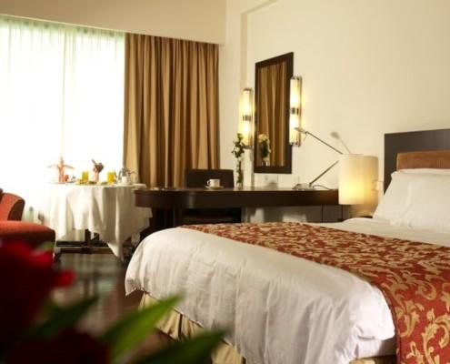 Malezja kuala lumpur hotel Impiana