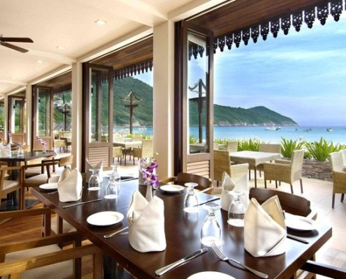 Malezja redang wakacje hotel Berjaya