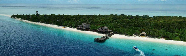 Malezja wczasy wakacje plaże