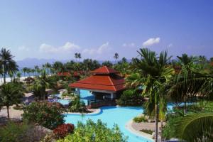 Malezja wczasy LANGKAWI hotel Palangi