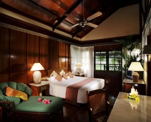 Malezja wczasy hotel Palangi LANGKAWI