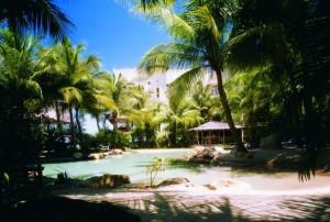 Malezja luksusowe wczasy Hotel Tanjung Rhu Sporty wodne
