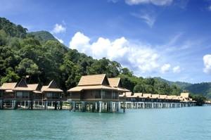 Malezja wycieczki hotel Berjaya Langkawi. Malezja wakacje dzieci