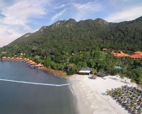 Malezja wycieczki hotel Berjaya Langkawi