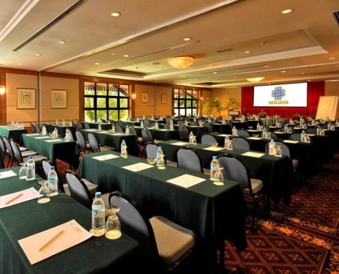 Malezja wyjazdy konferencyjne i incentive hotel Berjaya Resort Redang