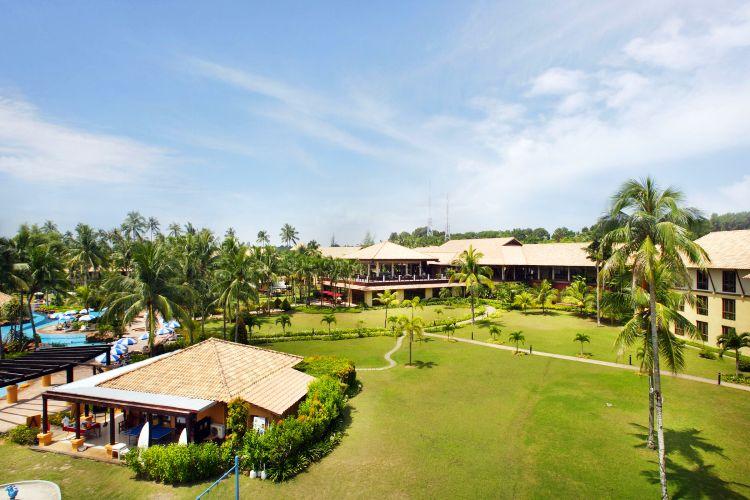 Nirwana Resort 4 Nirwana Gardens