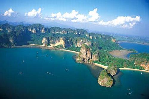 Tajlandia Krabi Wycieczki