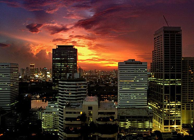 Tajlandia wycieczki bangkok