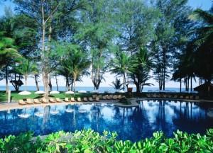 Tajlandia Hotel dzieci Dusit Phuket / Patong. Tajlandia wczasy: