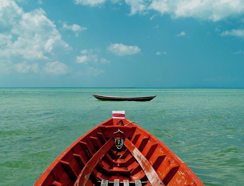 Tajlandia samui plaze