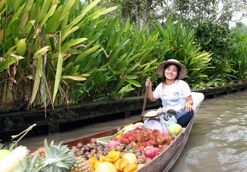 Tajlandia Wakacje Niezapomniane Wycieczki Top Travel