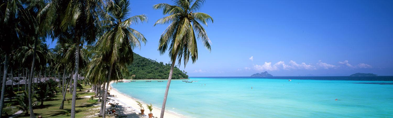 Tajlandia wczsy wakacje