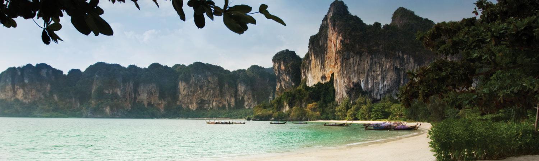 Tajlandia wycieczki indywidualne