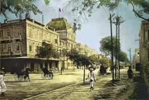 Wakacje Hanoi. Wietnam Hotel Sofitel Metropole Hanoi ekskluzywne Wycieczki