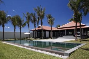 Wietnam Nam Hai Resort egzotyczne wakacje. Hoi An